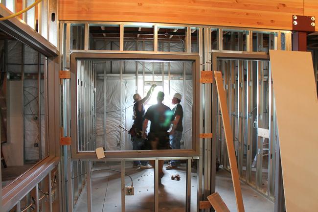 maitrise d'œuvre pour la construction d'une maison