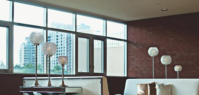 fenêtres double-vitrage
