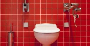 Combien et quel type de wc installer dans une maison ?