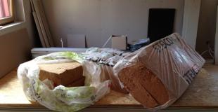 Isolation d'une maison neuve : réglementation et recherche de performance