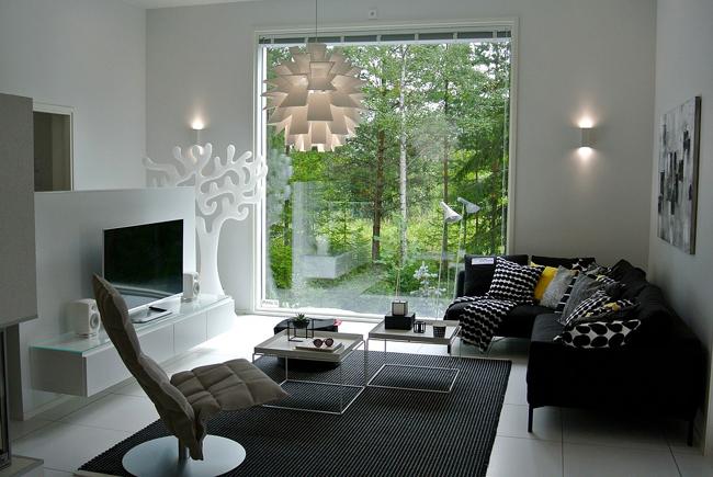 baie vitrée