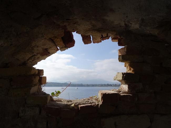 ouverture d'un mur porteur