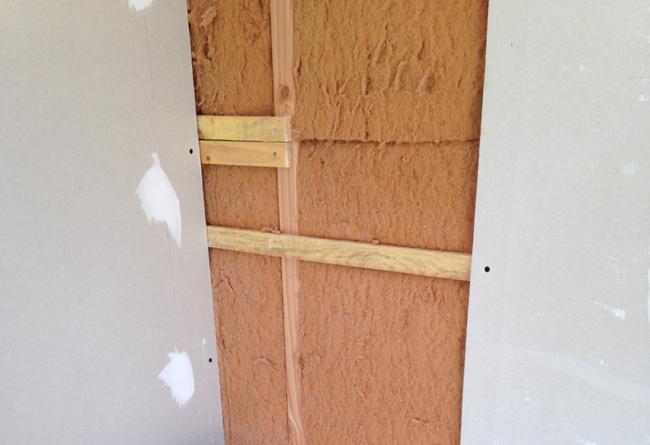 isolation phonique des murs
