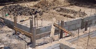 Les fondations d'une maison, un impératif : explications !