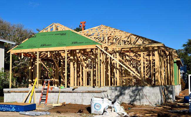 Projet de construction d'une maison : quel budget prévoir ?