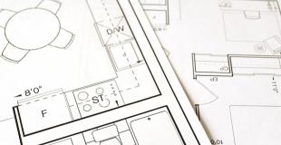 Les plans d'une maison : peut-on les faire soi-même ?