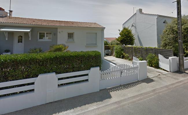 cloture facade maison ventana blog. Black Bedroom Furniture Sets. Home Design Ideas