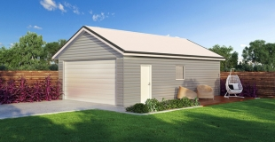 Comment choisir un garage préfabriqué : conseils, modèles et prix