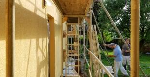Peinture hydrofuge pour étanchéifier une façade : avantages, caractèristiques, coûts