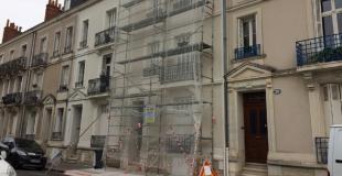 Repeindre la façade de sa maison : conseils et prix