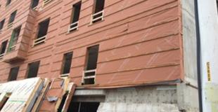 Quel revêtement mural isolant pour sa façade ? Conseil, devis et prix