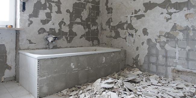 prix rénovation salle de bain L'Isle-d'Espagnac