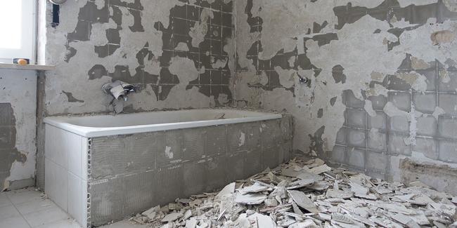 Salle de bain vétuste : comment entreprendre sa rénovation ?
