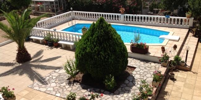Conseils et astuces jardin et am nagement ext rieur for Cout piscine coque posee