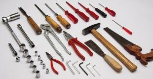 La caisse à outils idéale du bon bricoleur